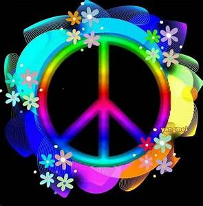 Love peace signs | Peace Signs | Pinterest | Peace, Trippy ...