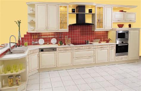 cuisine brique solutions pour la décoration