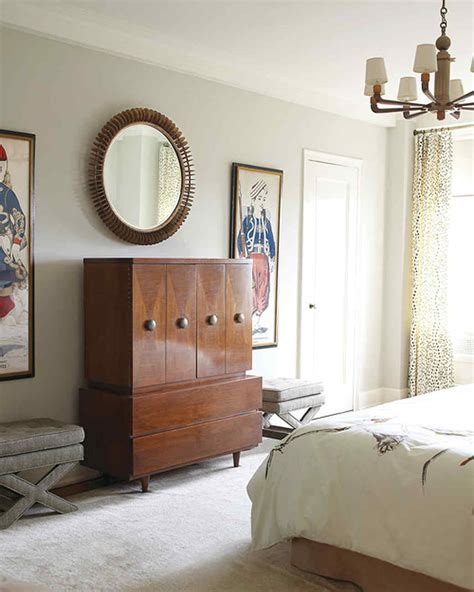 Bedroom Decorating Ideas Mahogany Furniture by Best Bedroom Designs Martha Stewart