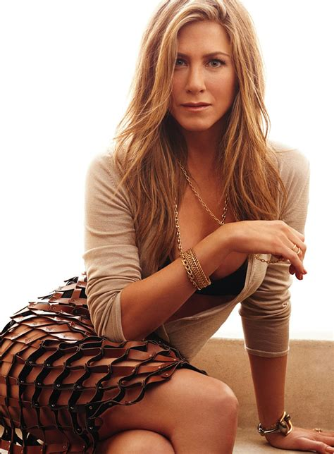 foto de Jennifer Aniston InStyle Magazine (February 2015) GotCeleb