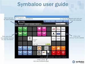 User Guide Presentation