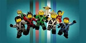 Lego Ninjago Nindroids Characters List