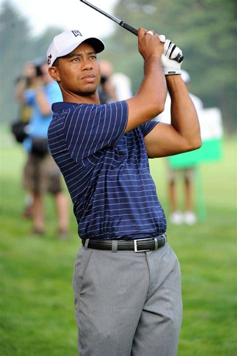 Tiger Woods – Vikipedija