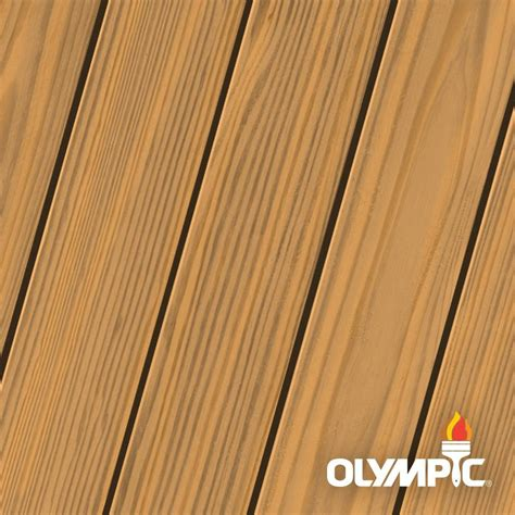 olympic maximum  qt cinnamon semi transparent advanced