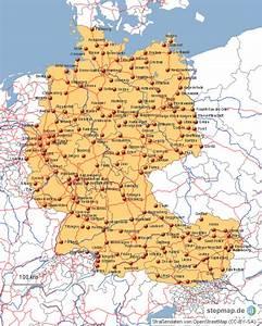 Schönsten Städte Deutschland : deutschland sterreich st dte von atlas2000 landkarte f r mitteleuropa ~ Frokenaadalensverden.com Haus und Dekorationen