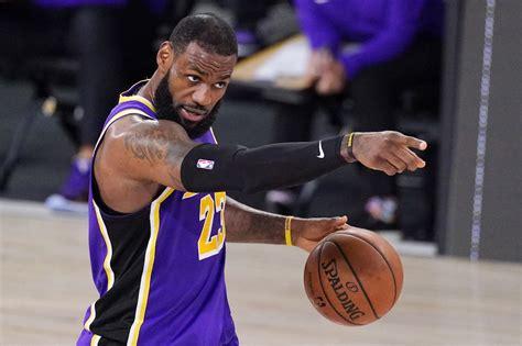 Los Angeles Lakers vs. Miami Heat: NBA Finals schedule, TV ...