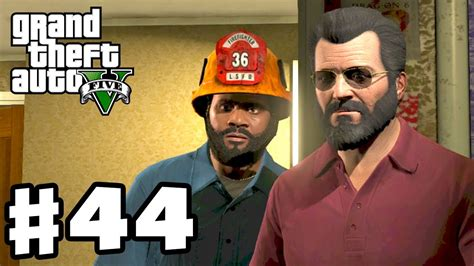 gta v bureau missions grand theft auto 5 gameplay walkthrough part 44 the