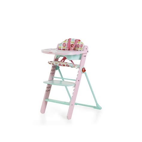cosatto waffle high chairs feeding from pramcentre uk