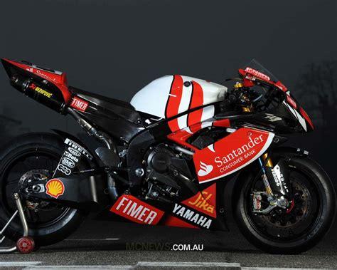 Yamaha R1 Superbike 2008