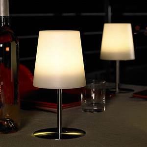 Lampe De Table Exterieur : lampe de table exterieur cgmrotterdam ~ Teatrodelosmanantiales.com Idées de Décoration