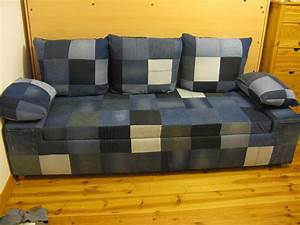 20 collection of denim sofa slipcovers sofa ideas for Sectional sofa denim slipcover
