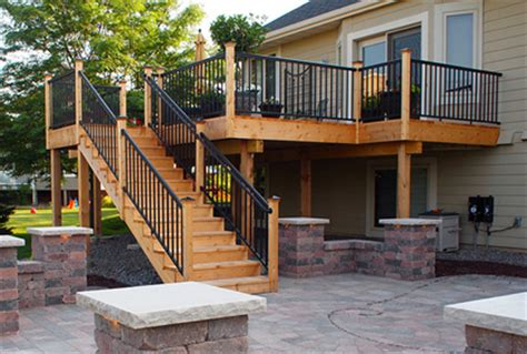 deck plans  designs ideas  options