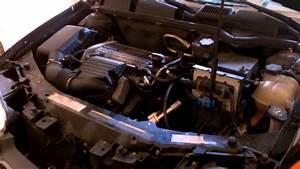 2005 Saturn Ion 2 2 Ecotec Engine Knock Running
