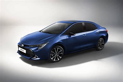Toyota Upcoming In 2020 by Upcoming 2019 Toyota Corolla Sedan Rendered Ahead Of Launch