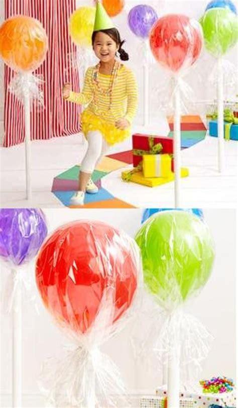 top  diy balloon decorations fifisoven balloons