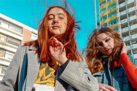 Hello interviewer's name, i wanted to thank you for the i especially appreciate the questions you asked, as they helped me reflect on my past professional. Let's Eat Grandma interview: We want our music to reflect ...