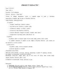 proiect tara mea - [PDF Document]