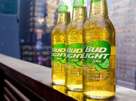 bud light rita new flavors bud light lime expands successful ritas franchise with two