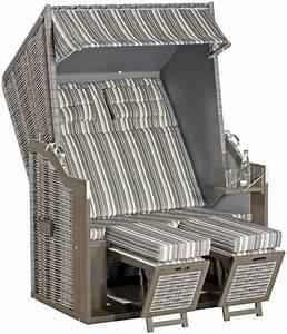 Sunny Smart Strandkorb : sunny smart strandkorb rustikal 34 z bxtxh 125x80x160 cm onyx online kaufen otto ~ Watch28wear.com Haus und Dekorationen