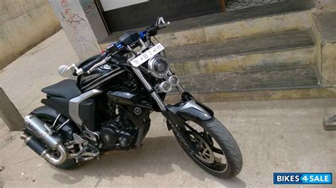 Modified Bikes by Used 2014 Model Modified Bike For Sale In Vellore Id