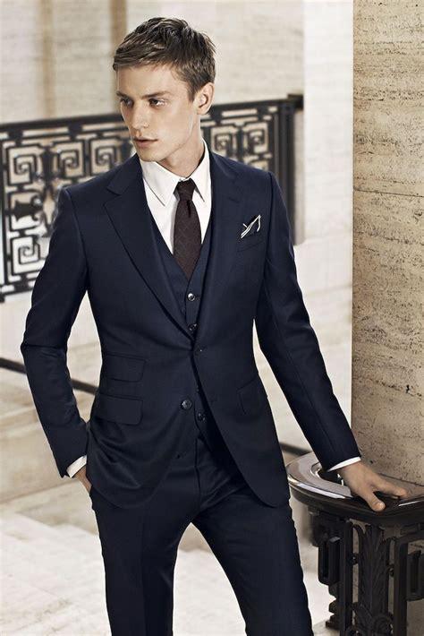 designer mens suits gucci black suit for mens suits tips