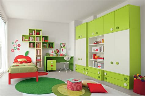 d馗o chambre enfants rangement chambre enfant