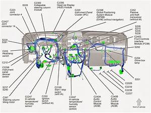 Wiring Diagram For 2014 Ford Taurus Sho W  Sony Sound System