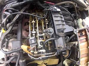 How To Change Valve Cover Gaskets On 2001 Ford Ranger 3 0