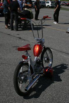 sachs 503 gtx bobber orange metallic mopeds schwalbe moped motorroller motorrad