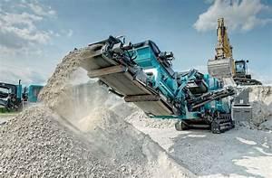 Crushing  U2013 Tnt Earth Moving