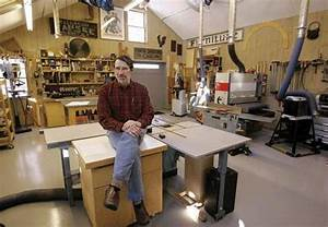 Woodworker Shop : Woodworking Tricks For Beginners – Well