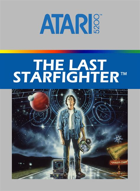 The Last Starfighter Details Launchbox Games Database