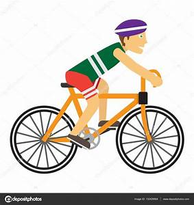 Boy On Bike Clipart - Cliparts Galleries