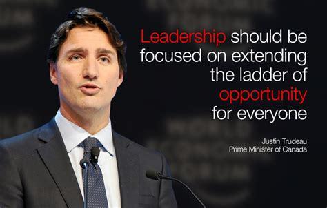leadership lessons  davos  world economic forum