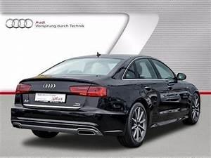 Audi A 6 Gebraucht : verkauft audi a6 limousine 3 0 tdi qua gebraucht 2016 ~ Jslefanu.com Haus und Dekorationen