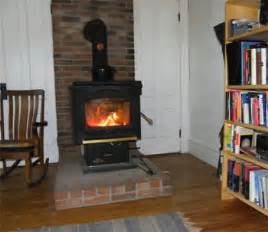 Buy Wood Burning Fireplace by Buying Installing And Maintaining A Woodstove