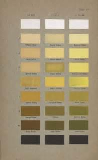 color standards the color sphere a professor s pivotal quot color space