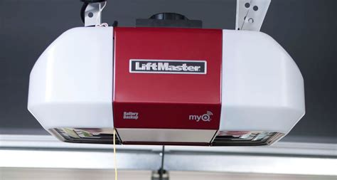 Why We Carry Liftmaster Openers
