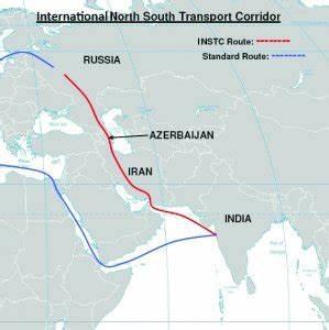 Azerbaijan to Invest $60m in Iranian Rail Terminal ...