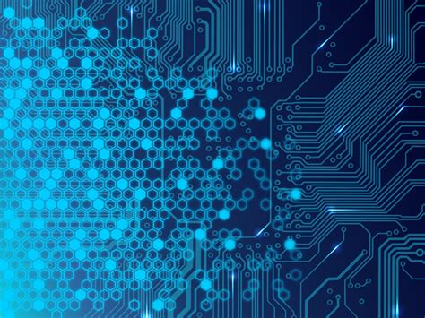 Circuit Board Desktop Background Electronic Wallpaper Background Wallpapersafari