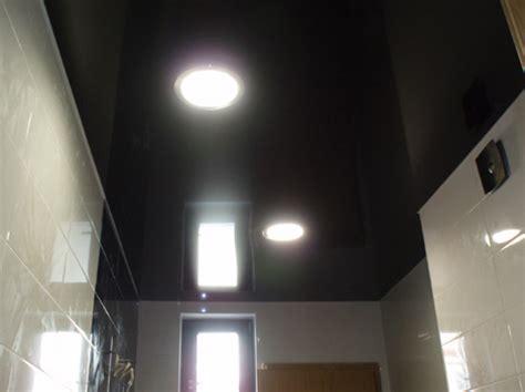 plafond tendu noir brillant vente plafond tendu prix de pvc pour plafond tendu 224 chaud