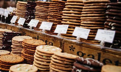 bakery opening successful start cookies display bakers feed