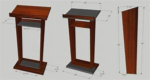 Images For > Wood Pulpit