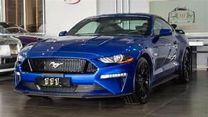 Model: Ford Mustang GT Premium 5.0 - V8 Year: 2018 Km: 3,000 Price: UAE / Dirham = 145,000 AED ...