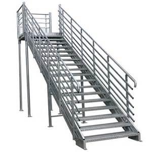 Norme Garde Corps Escalier Metallique garde corps m 233 tallique pour escaliers res et palliers
