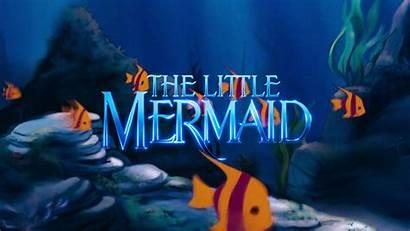 Mermaid Disney 1989 Screencaps Animation Disneyscreencaps Renaissance