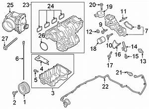 Ford Ranger Fuel Injection Throttle Body Mounting Gasket