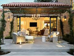 Eden Outdoor Living Round Rock by How To Make Your Home Feel More Relaxing