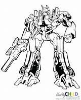 Optimus Prime Coloring Transformers Pages Sword Dinobots Drawing Bestcoloringpagesforkids Getdrawings Printable Sheets Truck Getcolorings Children sketch template
