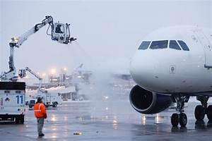 Decoding Delta's de-icing operation | Delta News Hub